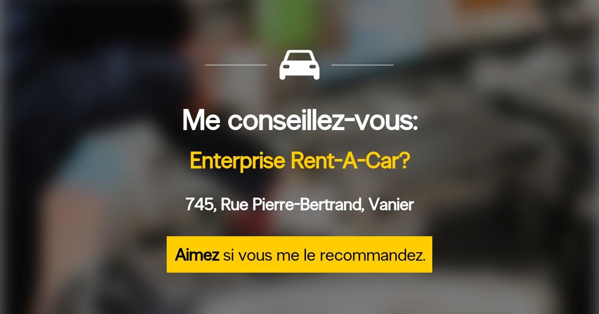 bus Quebec Enterprise location d autos