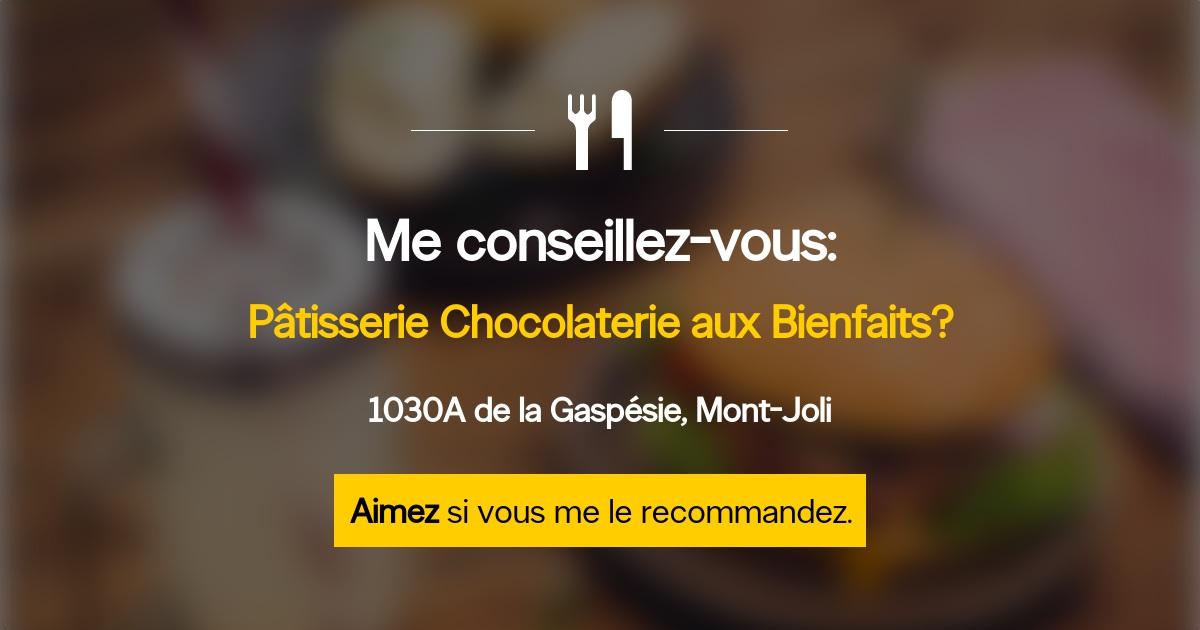 Blog Chocolat › THIL