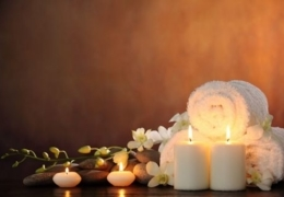 Indulge in at-home spa services in Calgary