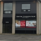 Centre Chiropratique Chambly - Chiropraticiens DC - 450-658-2821
