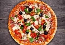 Les pizza incroyablement délicieuses de Montréal