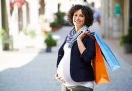 Hot mama: Stylish maternity stores in Vancouver