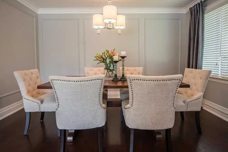 Staging your home to stay