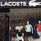 Lacoste - Grossistes et fabricants de vêtements pour femmes - 514-985-1212