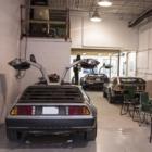 Wells Auto Delorean Sales & Restoration - Automobiles de collection et voitures anciennes - 519-766-3440