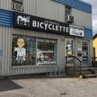 La Porte A Bicyclette - Magasins de vélos - 438-792-5167