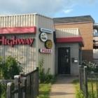 Les Rôtisseries Highway Pizza Inc  - Pizza et pizzérias - 450-651-0200