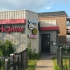 Les Rôtisseries Highway Pizza Inc  - Restaurants - 450-651-0200