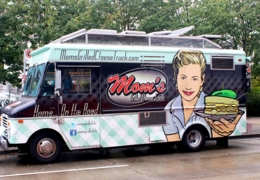 Tasty eats to try at Chef Meets Truck on September 13