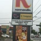 Restaurant Normandin - Pizza et pizzérias - 418-845-0373