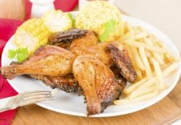 Goûtez au meilleur poulet portugais à Montréal