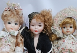 "Where to buy 18"" dolls in Edmonton"