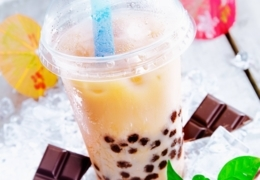 Chill out with a tasty bubble tea in Edmonton