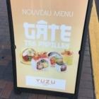 Yuzu Sushi - Sushi et restaurants japonais - 450-647-6688