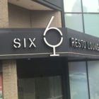 Six Resto Lounge - Restaurants - 514-841-2038