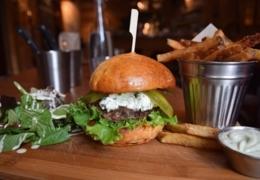 Ne manquez pas Le Burger Week à Montréal