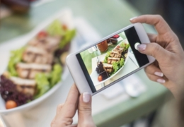 Restaurants de Montréal à voir et où être vus!