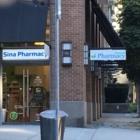 Sina Pharmacy & Fresh Juice Café - Grossistes et fabricants de produits pharmaceutiques - 604-336-7462