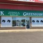 Greenhawk Harness & Equestrian Supplies - Riding Apparel & Equipment - 705-560-0888