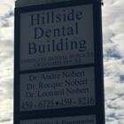 Dr Rocque Nobert - Dentists - 780-459-8216