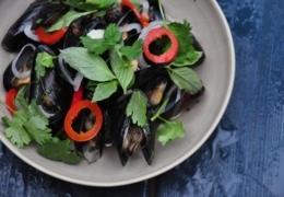 Outstanding seafood restaurants in Vancouver