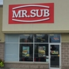 Mr Sub - Take-Out Food - 905-436-7827