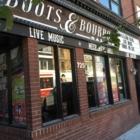 Boots & Bourbon Saloon - Pub - 647-348-0880