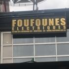 Les Foufounes Electriques  - Discos - 514-844-5539