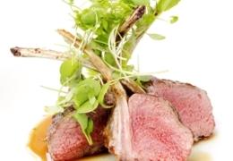 Restaurants Montréalais pour un repas haut de gamme
