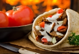 Dig into the best donairs in Halifax