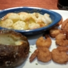 Red Lobster - Fish & Chips - 416-491-2507