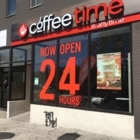 Coffee Time Donuts - Cafés - 416-767-3720