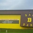 Bar-B-Barn - Restaurants - 514-683-0225