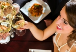 Best Restaurants to Hold a Stag/Stagette in Toronto