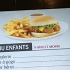 Rôtisserie St-Hubert - Rôtisseries et restaurants de poulet - 514-385-5555