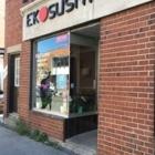 Eko Sushi - Sushi et restaurants japonais - 514-933-8064