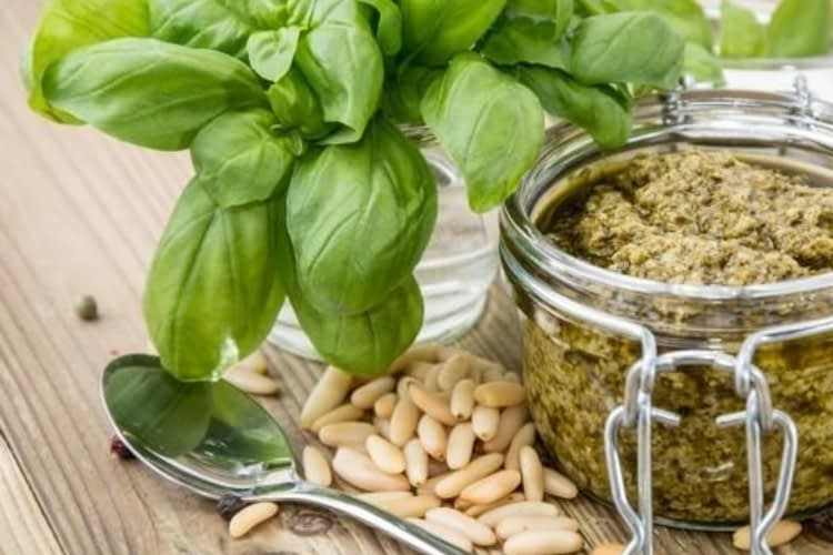 8 clever ways to add pesto to your meals
