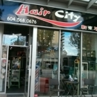 Hair City Salon Inc - Hairdressers & Beauty Salons - 604-568-0676