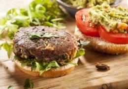 Find great vegan food in Ottawa