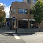 Waves Coffee House - Coffee Stores - 604-473-9288