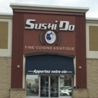 Sushi-Do - Sushi & Japanese Restaurants - 450-969-6767