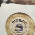 La Binerie Mont-Royal - Restaurants - 514-285-9078
