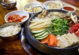 Must-try Korean restaurants in Edmonton