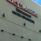 Les 3 Brasseurs - Brasseries - 418-914-6515