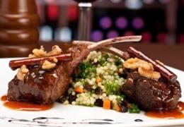 Pour un repas romantique à Québec