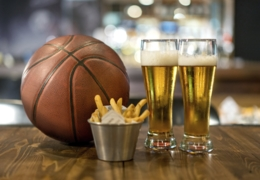 Enjoy the game and a cold one at these Ottawa sports bars