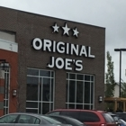 Original Joe's - Restaurants - 780-406-0050