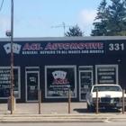 Ace's Automotive - Garages de réparation d'auto - 905-725-7200