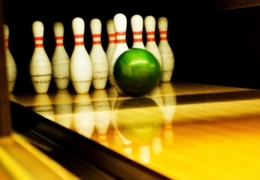 Action-packed alleys: The best bowling in Calgary