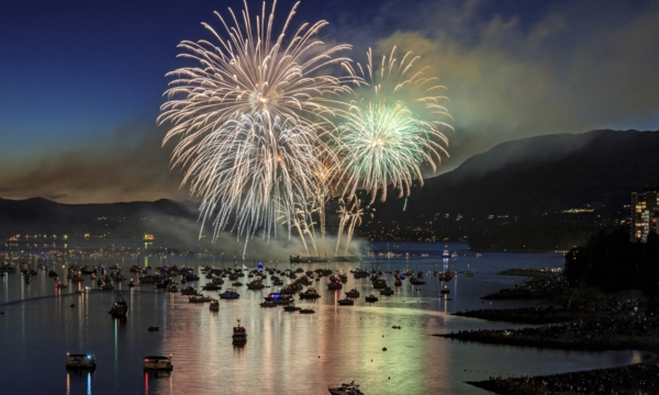 Where to eat and drink during the Celebration of Light